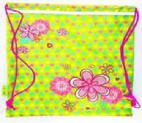 Сумка для обуви 553585 FLOWERS  1Вересня