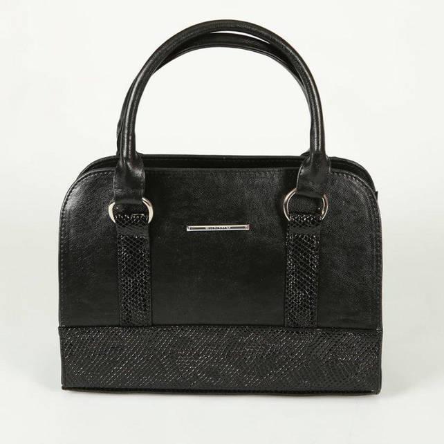 Женская сумка М60-Z/14 black