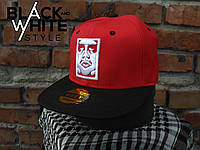 Snapback Кепка OBEY