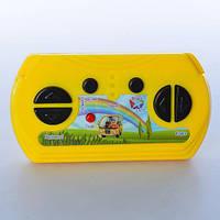 Пульт д\у для детского электромобиля к блоку R1GD-2G4YN-12V
