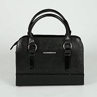 Женская сумка М59-Z/лак/black