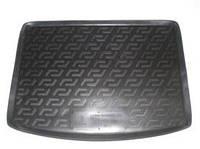 Коврик в багажник Seat Leon 05L- Lada Locker (Локер)