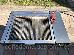 Вапо гриль для мяса, стейка, котлет, овощей, рыбы и других продуктов. Vapo Grill