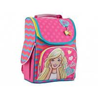 """Ранець каркасний """"Yes"""" Barbie 553275"""