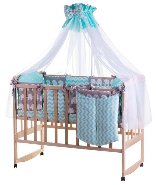 Детская мебель и текстиль