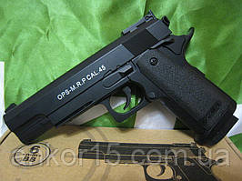 Страйкбольный Пістолет метал ZM26 Colt Hi Capa