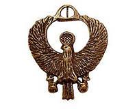 Амулет металл. Египетский Королевский Коршун