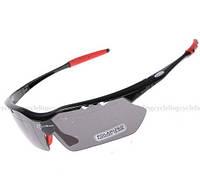 Велоочки Rockbros Поляризованные UV400 велосипедные очки