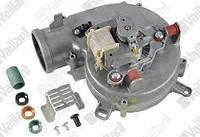 0020020008 Вентилятор 12-28 kW для котла Turbo Tec