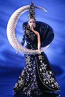 Кукла Барби Коллекционная Богиня Луны 1996 Moon Goddess®Barbie® Doll