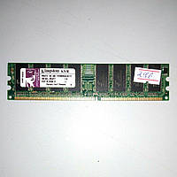 DDR - 512Mb 400Mhz Kingston