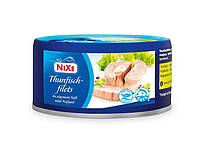 Тунець у власному соку NIXE Thunfisch in eigenem Saft, 150g