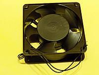 Вентилятор  металевий 220в 120*120*38 мм 2600rpm 40dba