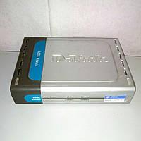 Modem D-Link DSL-500T