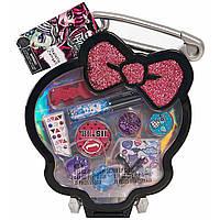 Набор косметики Monster High Skullete Make-Up Case. Оригинал