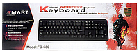 Клавиатура проводная B8-FC-530RU