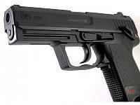Пистолет Heckler & Koch USP