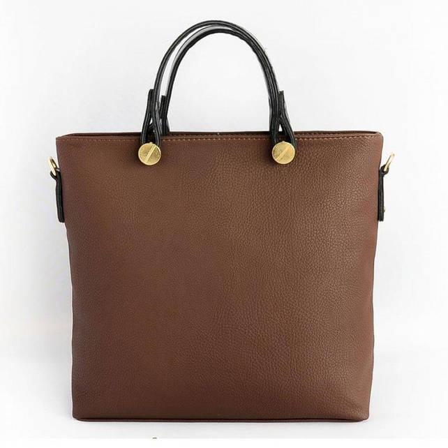 Женская сумка М61-36/27 brown