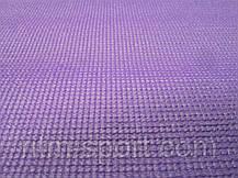 Килимок для йоги та фітнесу Yoga mat 3 мм, фото 2