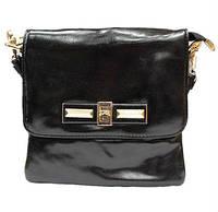 Женская сумка на плечо, через плечо Moj-0147 Черный, Розовый, Желтый, Белый
