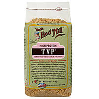 Bobs Red Mill, TVP, текстурированный растительный белок, 10 унций (283 г)