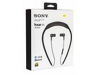 Вакуумные Наушники Sony MDR-EX750SP с Микрофоном Wireless Bluetooth am