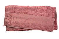 Полотенце махра-бамбук   70x140 bamboo сиреневый