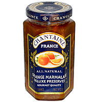Chantaine, Пресервы люкс, апельсиновый мармелад, 11,5 унции (325 г)