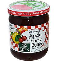 Eden Foods, Органический вишнево-блочный спред, 17 унций (482 г)