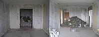Демонтаж стен Киев