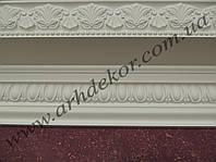 Лепнина из полиуретана, карнизы, фризы, плинтусы, колонны