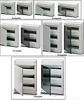 Шкафы IP 40