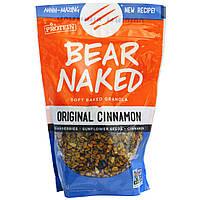 Bear Naked, Нежная запеченная гранола, оригинальная корица, 11,2 унций (317 г)
