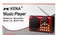 Радиоприемник MP3 USB A5-KL8