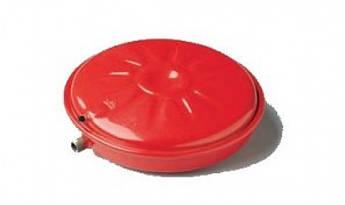 Расширительный бачок для отопления 6 литров плоский