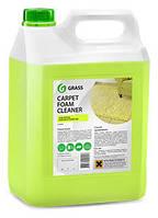 GRASS Клининговое средство для очистки ковровых покрытий Carpet Foam Cleaner 5 кг.