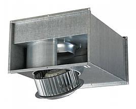 Канальный центробежный вентилятор ВЕНТС ВКПФ 4Е 500х250