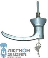 Ручка РСМ-10Б.04.36.010 на комбайн ДОН-1500 (РСМ)
