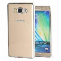 Силиконовая накладка UmKu для Samsung Galaxy A7 (A700H/A700F)