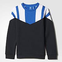 Детский джемпер Adidas Originals EQT (Артикул: BK2032), фото 1