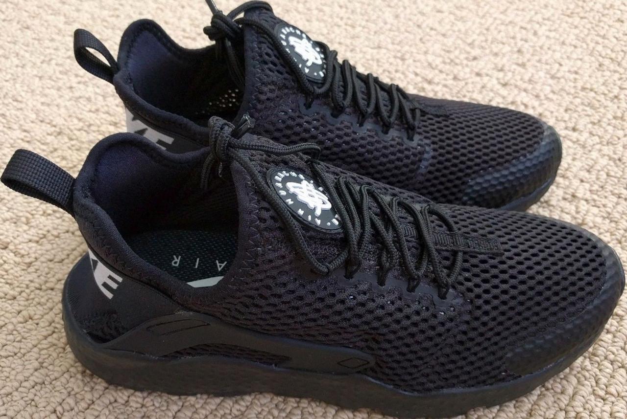 Кроссовки женские Nike Air Huarache Breathe, цена 1 400 грн., купить ... 434c766b0ab