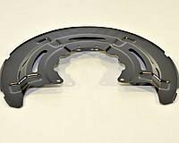 Защита заднего тормозного диска на Renault Master III 2010-> FWD  Renault (Оригинал) - 441510001R