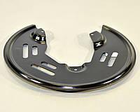 Защита заднего тормозного диска (L, левая) на Renault Kangoo II 2008-> Renault (Оригинал) - 8200715359