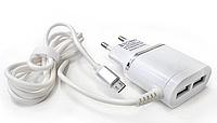 Зарядное устройство microUSB CH-ZT-004-V8