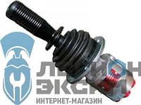 Блок управления ВНМ-100 (220 ВНМ) Джойстик гидравлический