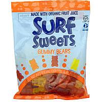 SurfSweets, Желатиновые мишки, 2,75 унции (78 г)