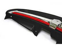 Решетка радиатора - KIA Forte / Cerato / Koup (HSM), фото 2