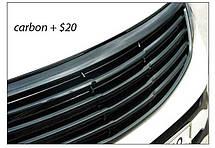 Решетка радиатора - KIA Sportage R (MORRIS), фото 2