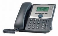 IP-телефон Cisco SB SPA303-G2 3 Line IP Phone with Display and PC Port