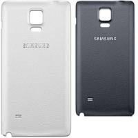 Задняя крышка для Samsung Galaxy Note 4 N910H